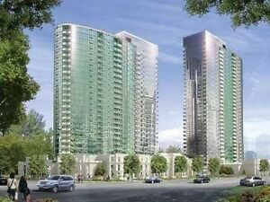 1+1 For Sale.Excellent Location. Stunning Luxurious Tridel Condo