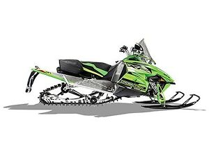 2017 Arctic Cat XF 7000 Crosstrek (137)
