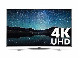 """TELEVISION  4K MEILLEURS PRIX 65""""_610$  50"""" 4K _349$ /55"""" _410$"""