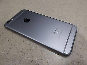 Space Grey Apple iPhone 6S 16 GB - Rogers / Chatr