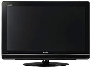 "SHARP 32"" LCD TV - 2 HDMI, GREAT CONDITION, CAN DELIVER"