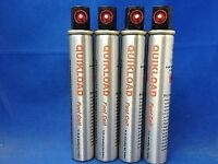 nail gun gas refill fuel cell x4