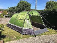 HI Gear ENIGMA 4 tent