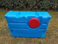 Fiamma 70l potable water tank for boats or caravans