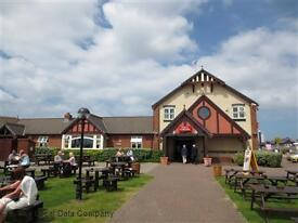 Full and Part Time Kitchen Team, Salters Wharf, St.Annes,Lancashire