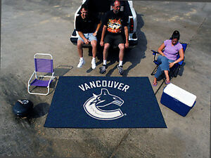 Vancouver Canucks - Indoor / Outdoor Rugs