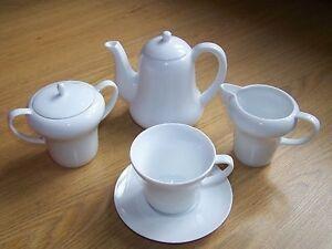 Jamie Oliver Tea Set
