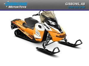 2017 Ski-Doo Renegade Backcountry Manuel Starter ROTAX 800R E-TE
