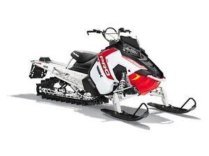 2016 Polaris 600 PRO-RMK 155