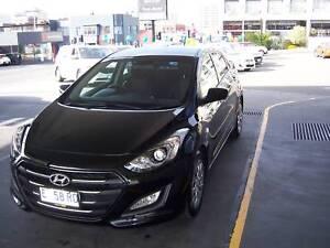 2015 Hyundai i30 Hatchback Hobart CBD Hobart City Preview
