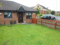 2 bedroom bungalow for sale - over 55s (25% shared ownership) £12,000 - reasonable offers considered