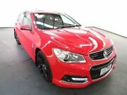 2015 Holden Commodore VF MY15 SS-V Redline Red Hot 6 Speed Automatic Sedan Albion Brimbank Area Preview