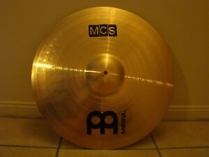 New and unused cymbal! West End Brisbane South West Preview