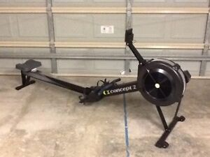 Avanti Concept 2 rower - like new! Adamstown Newcastle Area Preview