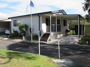 Manufactured Home Blacksmiths Lake Macquarie Area Preview