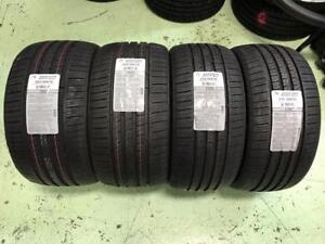 19 Staggered All Season Tires (235/35R19 and 265/30R19) ***On Sale** Calgary Alberta Preview