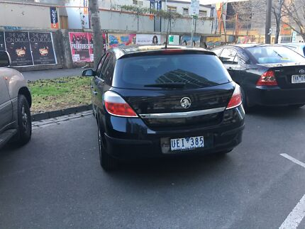 Holden Astra 2006 (LONG REGO, RWC Provided)