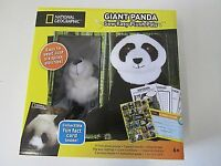 Panda craft sewing kits , toys , bankrupt stock, job lots