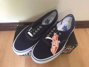 Vans Classics - New in Box! Murdoch Melville Area Preview
