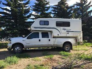 Truck Camper Buy Or Sell Campers Amp Travel Trailers In