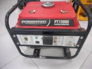 Powertec Portable Generator Coconut Grove Darwin City Preview