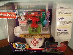 NEW - Fisher Price Elmo Launch Pad West Island Greater Montréal image 1