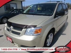 2010 Dodge Grand Caravan POWER EQUIPPED SE EDITION 7 PASSENGER 3