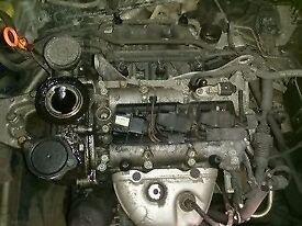 Seat Ibiza 1.2 Manual Gearbox (2004)