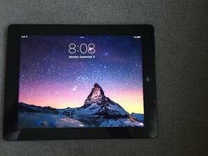 Used ipad4,wifi,16gb Cambridge Kitchener Area image 3