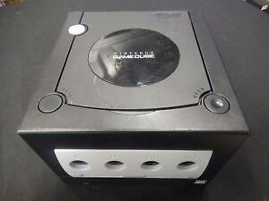 Nintendo GameCube Black Edition + Manette (i018567)