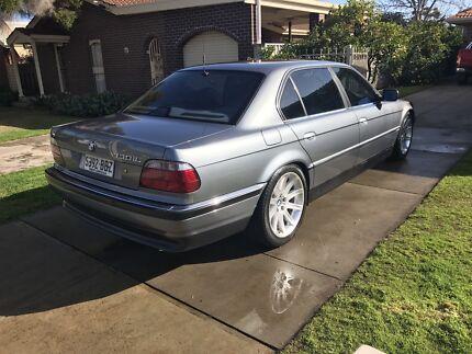 BMW 730il 1995