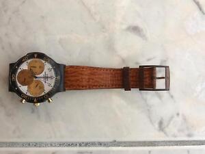 Vintage Lorus Chronograph watch Noble Park Greater Dandenong Preview