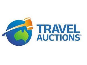 Kangaroo Island Travel Auction Voucher Torrensville West Torrens Area Preview