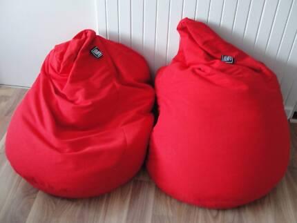 bean bags each