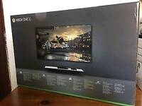 Microsoft Xbox One X 1TB Black Console