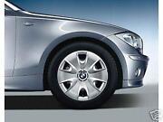 BMW 1er Radkappen