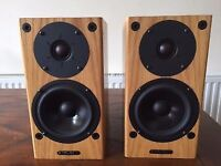 PMC DB1 Speakers!
