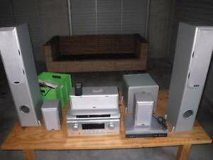 Marantz SR4400 Home Theatre System Moruya Heads Eurobodalla Area Preview