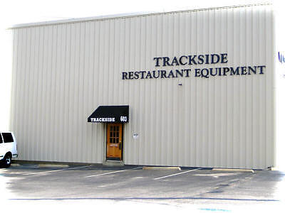 Trackside Restaurant Equipment