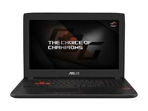 Asus ROG Strix GL502VM-DS74 Gaming Laptop BRAND NEW/NEUF