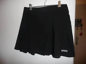 Melville SHS Girl's Pleated Skirt Samson Fremantle Area Preview