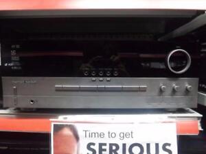 Harmon/Kardon AVR 235 Surround 7.1 Receiver. We Sell Used Audio. 114819
