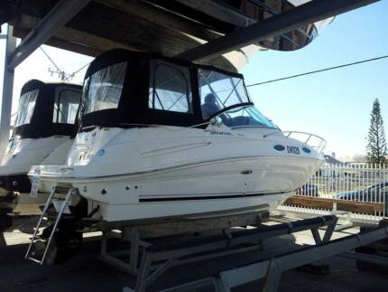 1/2 Share, 24.5ft SunDancer, Excellent Condition.