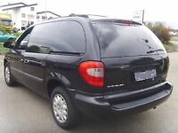 2005 CHRYSLER VOYAGER 2.5 CRD SE - VERY SPACIOUS 7 SEATER, JUST HAD FULL SERVICE