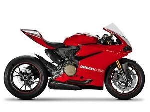 2015 Ducati Panigale R