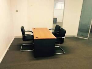 9B APPROVED OFFICE SPACE FOR RENT-  Footscray Footscray Maribyrnong Area Preview