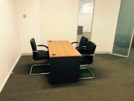 SHARED OFFICE SPACE FOR RENT-  Footscray