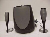 Harmen Kardon 2.1 speaker system looking to swap.....