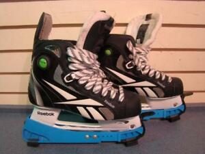 REEBOK -- PATINS DE HOCKEY -- 314824