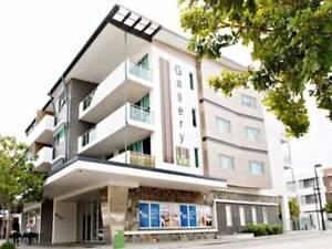 Soho office in the heart of Varsity Lakes Benowa Gold Coast City Preview